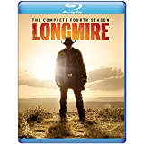 Buy Longmire: The Complete Fourth Season [Blu-ray]
