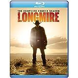 Buy Longmire: The Complete Fourth Season [Blu-ray]
