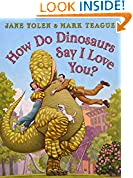 #9: How Do Dinosaurs Say I Love You?