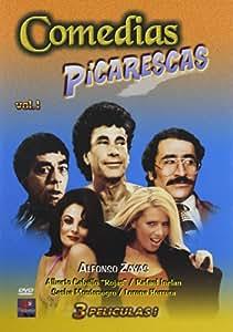 Comedias Picarescas 2 Movie free download HD 720p