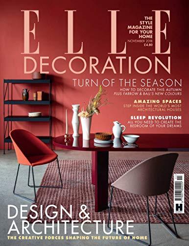 Large Product Image of ELLE Decoration UK