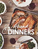 Do-Ahead Dinners, James Ramsden, 1862059977