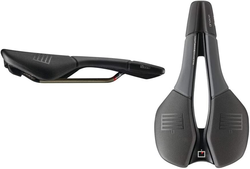 E-Bike Selle E-MTB Saddle Prologo Proxim w650