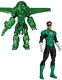 DC Collectibles DC Comics Icons: Green Lantern Hal Jordan Dark Days Deluxe Action Figure