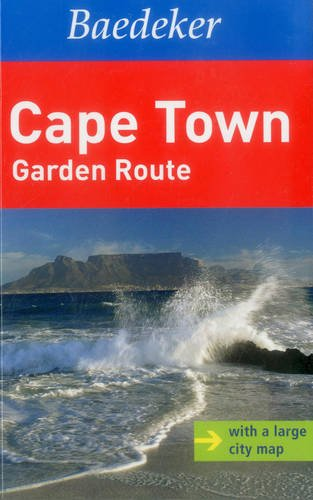 Download Cape Town Garden Route Baedeker Guide (Baedeker Guides) pdf