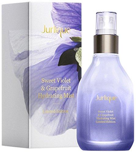 Jurlique dolce viola e pompelmo Hydrating mist 112400