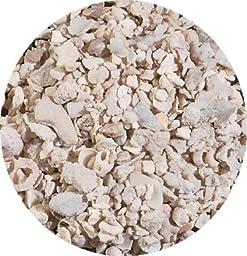 Carib Sea ACS00150 Crushed Coral for Aquarium, 40-Pound
