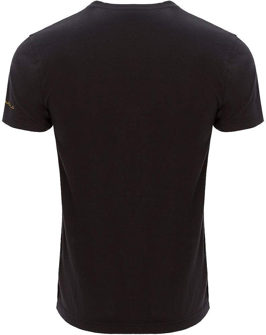 Hombre Trangoworld Ulvo Camiseta