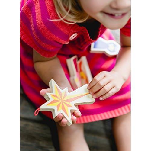 The Christmas Star from Afar Advent Calendar - Christmas Advent ...
