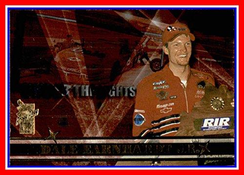 (2000 VIP Under the Lights #UL4 Dale Earnhardt Jr.)