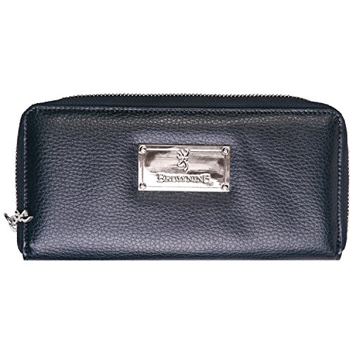 Browning Women's Leather Zip Around Wallet | ()