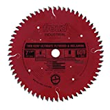 "Freud 7- 1/4"" 60 Tooth Hi-ATB Blade"