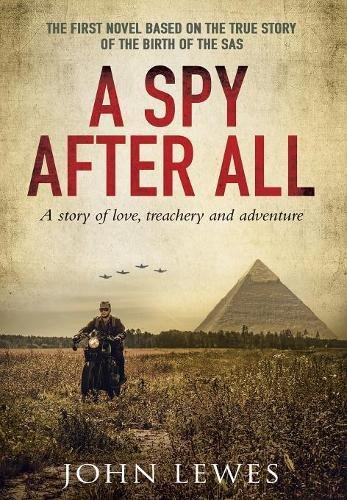 Read Online A Spy After All ebook