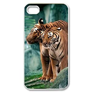 For Ipod Touch 5 Case Cover Prestige of the tiger Phone Back Case Use Your Own Ppopularo Art Print Design Hard Shell Protection FG047695