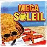 Coffret 4 CD : Mega Soleil [Import allemand]