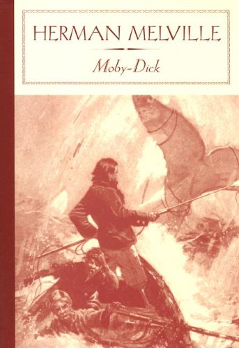 Moby Wordsworth Classics Herman Melville