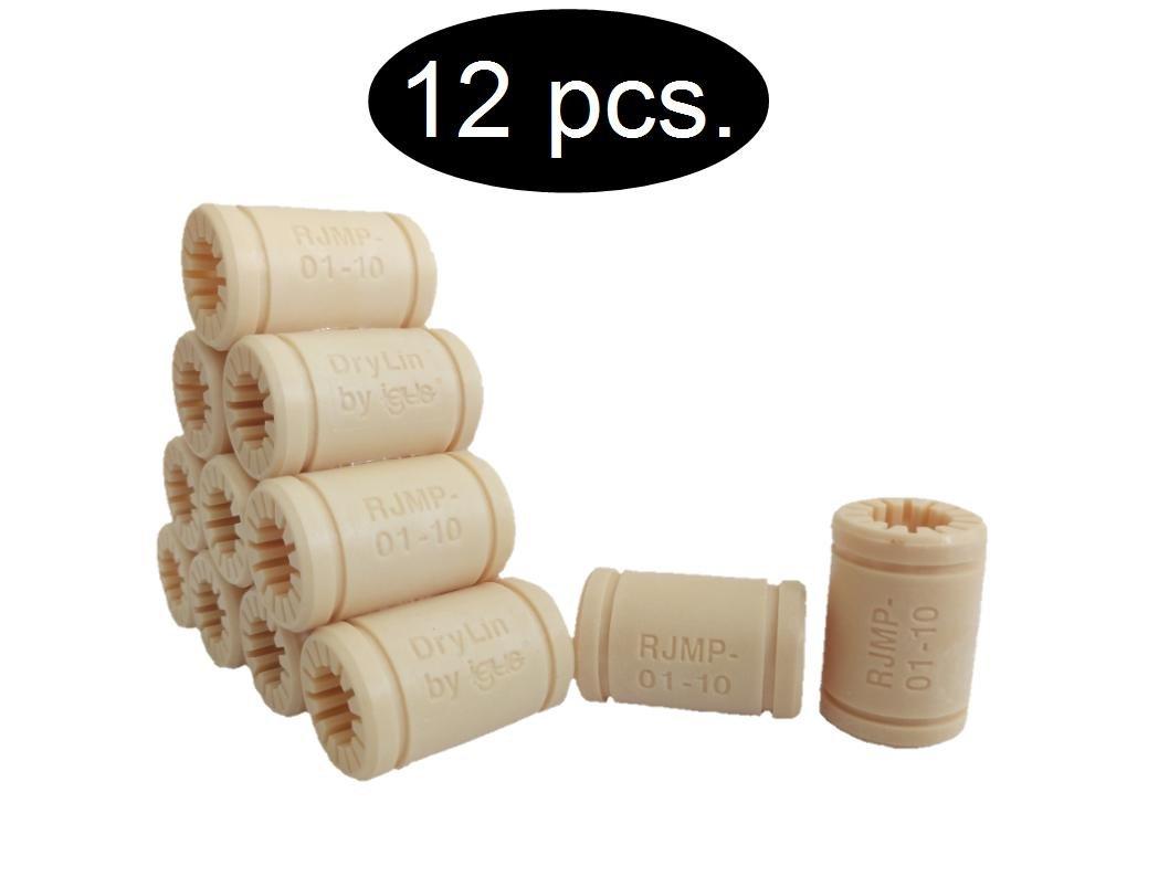 Vollkunststofflager RJMP-01-25 DryLin® von igus®