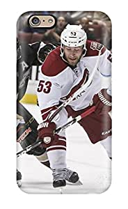 Pamela Sarich's Shop Best phoenix coyotes hockey nhl (54) NHL Sports & Colleges fashionable iPhone 6 cases 2516836K867982535