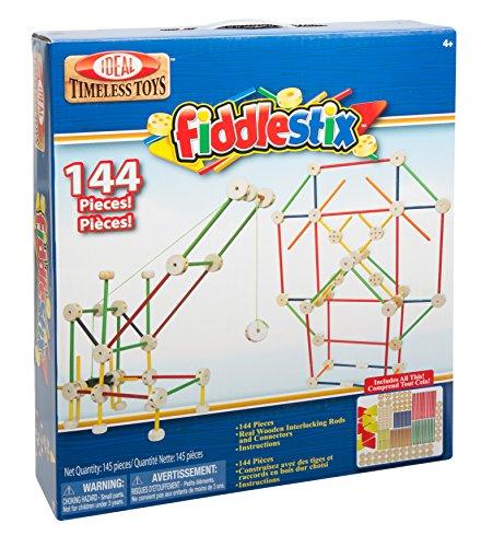Ideal Fiddlestix Piece Classic Connector