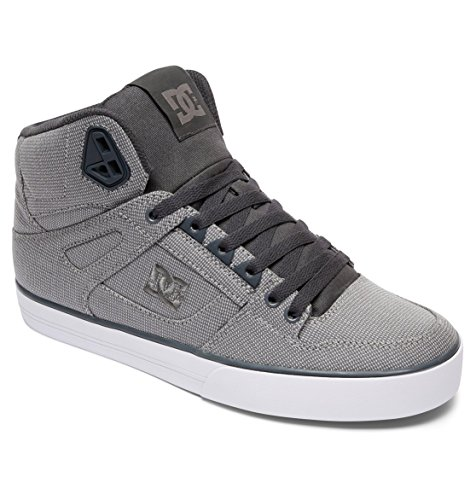 6b018f7cfe000 DC Men's Spartan High WC TX SE Skate Shoe | Product US Amazon