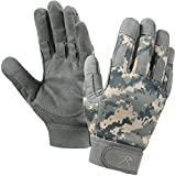 Acu Digital Lightweight All Purpose Duty Gloves Xl New