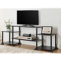 3-Cube Storage Entertainment Center for TVs up to 40