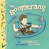 The Boomerang, C J Connolly, 0982555911