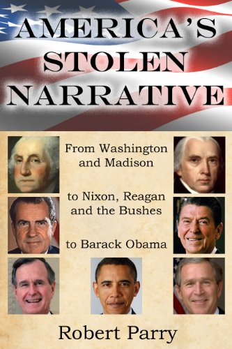 America's Stolen Narrative