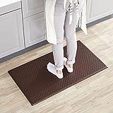 AmazonBasics Premium Anti-Fatigue Standing Comfort