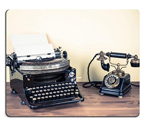 Old Typewriter Font - 4