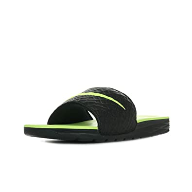 newest 7c15c 62392 Nike Benassi Solarsoft, Chaussures de Fitness Homme