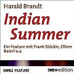 Indian Summer | Harald Brandt