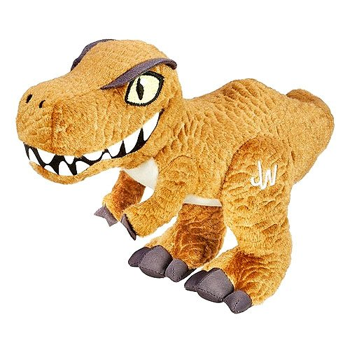 Jurassic World Tyrannosaurus Rex Plush 7 1/2