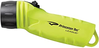 product image for PRINCETON TEC LED 210 Lumens Yellow Handheld Flashlight