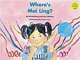 Where's Mai-Ling? (LONGMAN BOOK PROJECT)