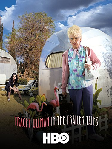 Used, Tracey Ullman in The Trailer Tales for sale  Delivered anywhere in USA