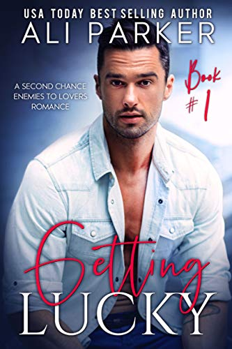 Free – Getting Lucky Book 1
