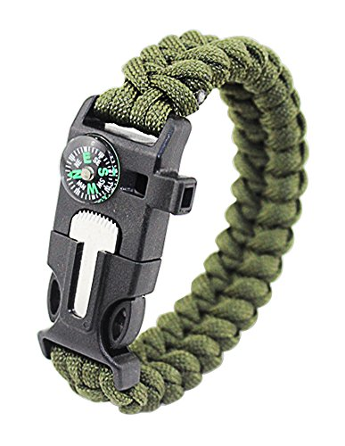 MAIBU-Multifunctional-Paracord-Bracelet-Survival-Gear-Kit-with-Embedded-Compass-Fire-Starter-Emergency-Knife-Whistle-Quick-Release-Slim-Buckle-Design-Hiking-Gear2-PC