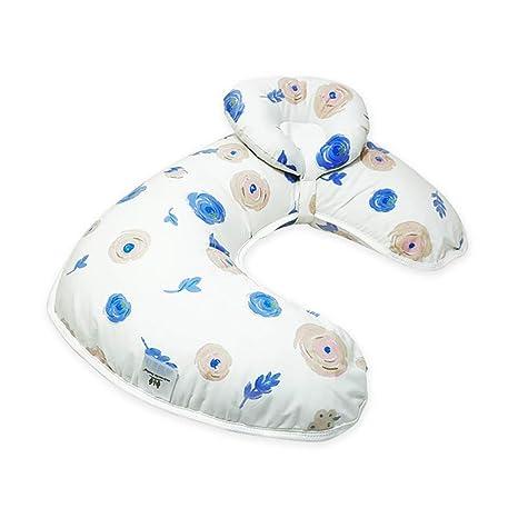 BALALALA Almohadas de Lactancia para bebés, Almohadas de ...