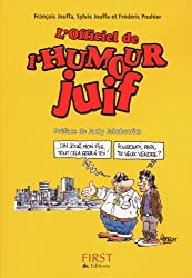 OFFICIEL DE L'HUMOUR JUIF
