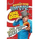 The Biggest Ever Tim Vine Joke Bookby Tim Vine