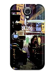 Best Tough Galaxy Case Cover/ Case For Galaxy S4(movie Movie)