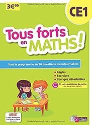Tous forts en Maths CE1