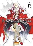Pandora Hearts Vol.6