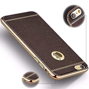 nk innov - Carcasa iPhone 6/6S, Carcasa iPhone 6 Plus ...