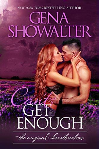 Can't Get Enough (The Original Heartbreakers Book -