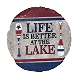 Cheap Spoontiques Lake Stepping Stone