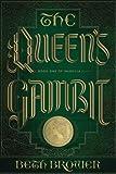 The Queen's Gambit: Book One of Imirillia (The Books of Imirillia) (Volume 1)