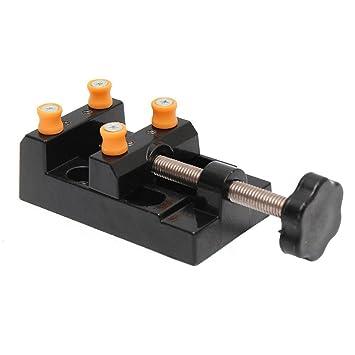 Pin Vise Vice Hand Spiralbohrer Drehwerkzeuge für DIY Modellbau Handwerk