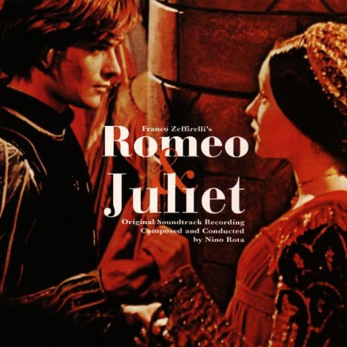 Romeo & Juliet (Romeo Rota And Juliet Nino)